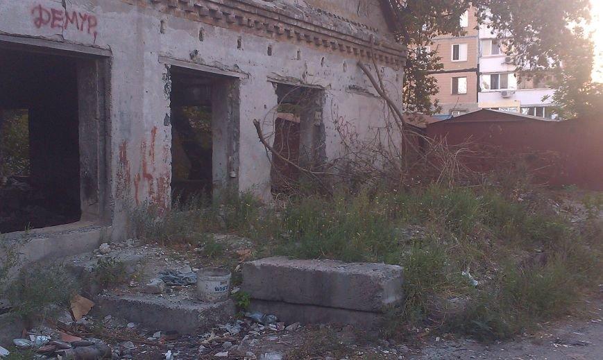 Запорожцы жалуются на свалку возле дома (ФОТО) (фото) - фото 4