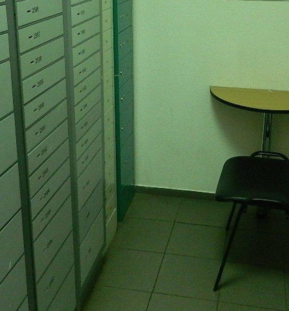 В Киеве мужчина украл из банка 100 тыс. грн (ФОТО) (фото) - фото 2