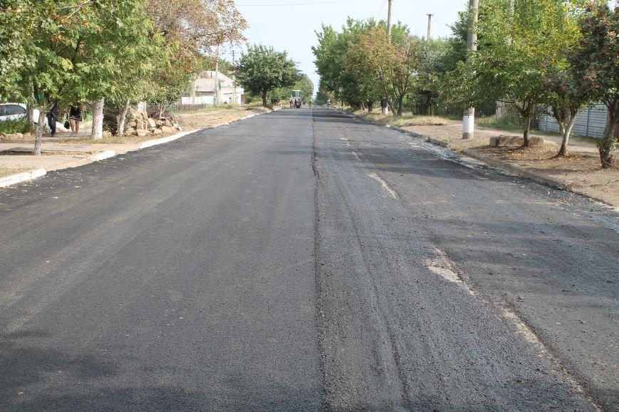 В Артемовске капитально ремонтируют дороги. ФОТОФАКТ, фото-4