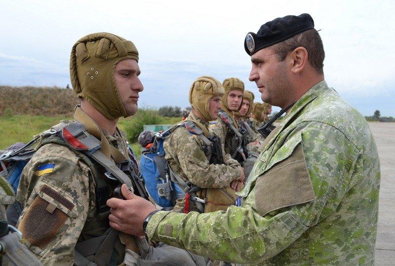 На Николаевщине морские авиаторы высадились на эсминец (ФОТО) (фото) - фото 2