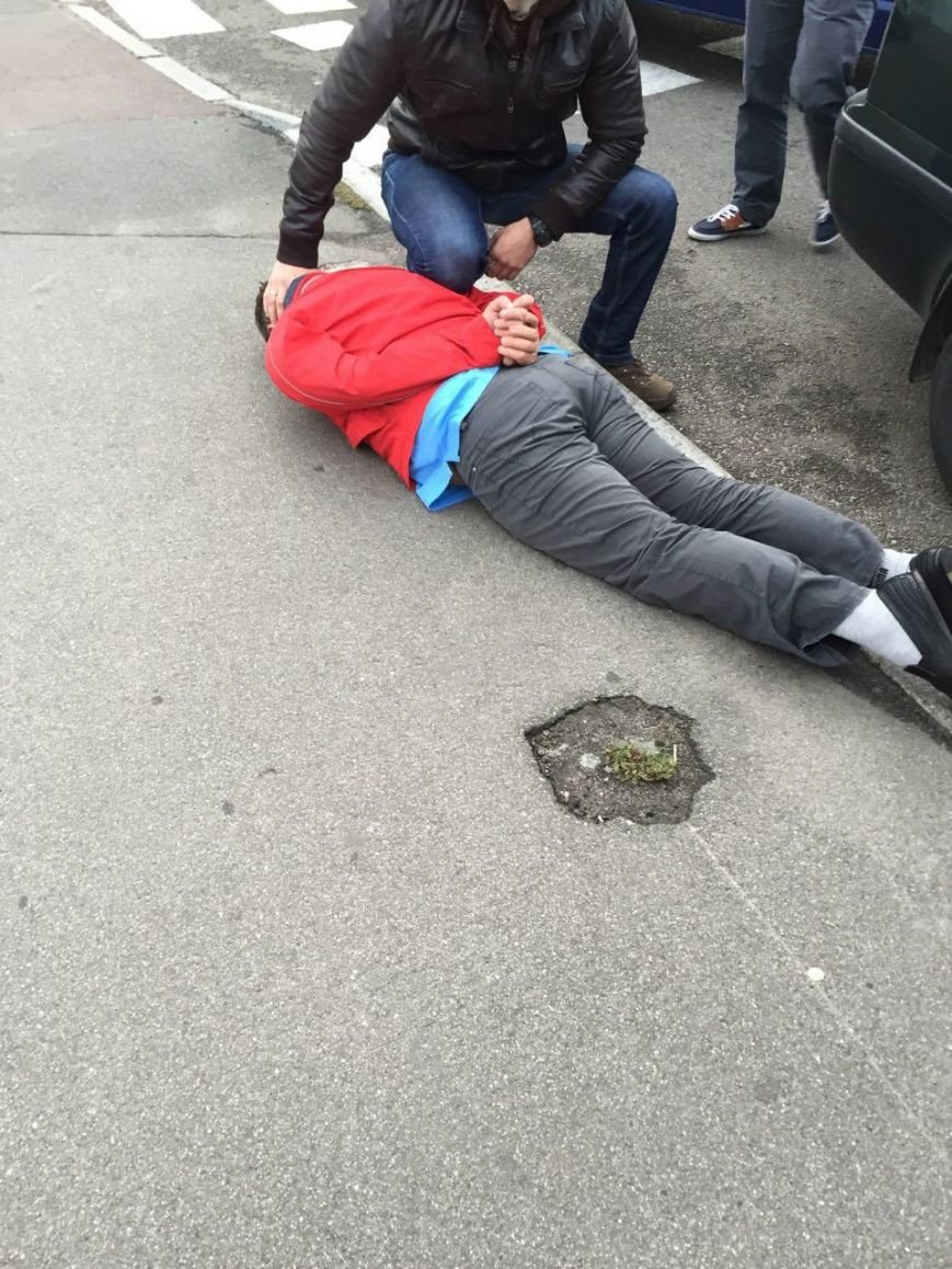 В Киеве задержали крупного чиновника Миграционной службы (ФОТО) (фото) - фото 4
