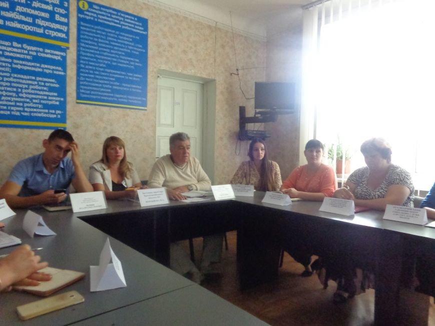 В Красноармейске рассказали переселенцам, где найти работу и как получить пособие (фото) - фото 3