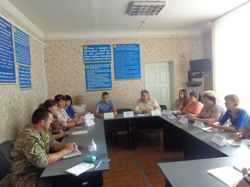 В Красноармейске рассказали переселенцам, где найти работу и как получить пособие (фото) - фото 5