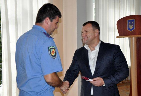Полтавські міліціонери повернули державі 490 млн збитків, завданих в результаті економічних злочинів (фото) - фото 2