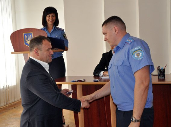 Полтавські міліціонери повернули державі 490 млн збитків, завданих в результаті економічних злочинів (фото) - фото 1