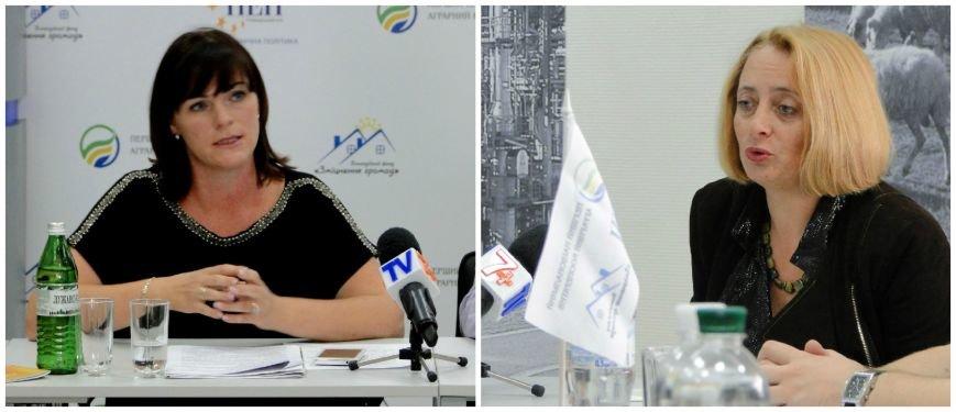 Круглий стіл, присвячений енергозалежності, відбувся у Хмельницькому (Фото, відео) (фото) - фото 2