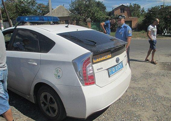 В Николаеве поймали матерую наркоторговку с Водопоя (ФОТО+ВИДЕО) (фото) - фото 4