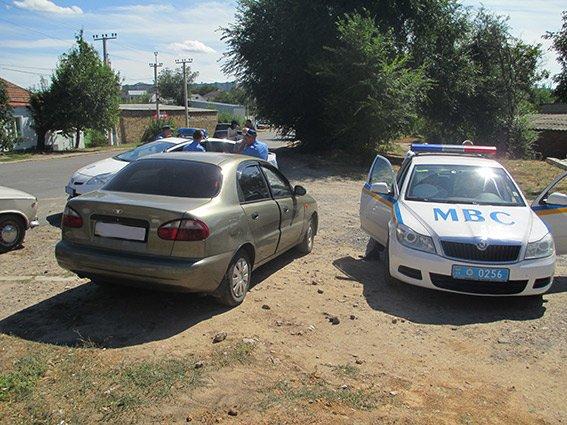 В Николаеве поймали матерую наркоторговку с Водопоя (ФОТО+ВИДЕО) (фото) - фото 2
