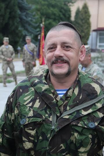 У Львові демобілізували 158 військовослужбовців (ФОТО) (фото) - фото 1