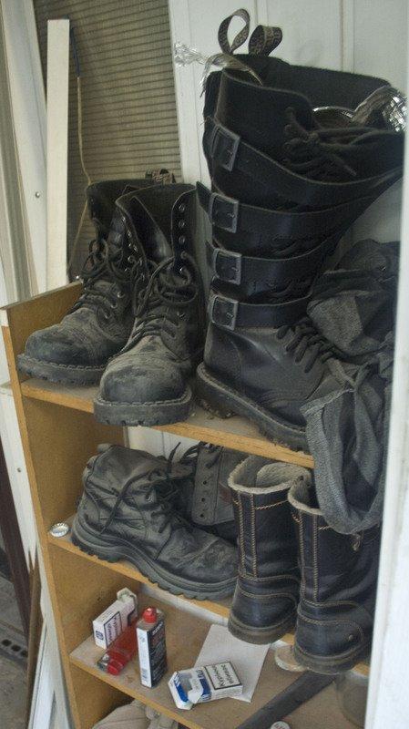 В Запорожье задержали администраторов сепаратисткого сайта «Искра», эксклюзивные фото (фото) - фото 2