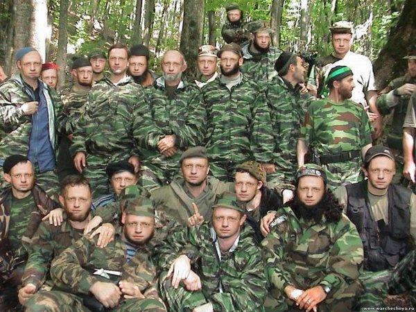«Арслан» Яценюк и Чечня: очередной маразм от российских чиновников (фото) - фото 12