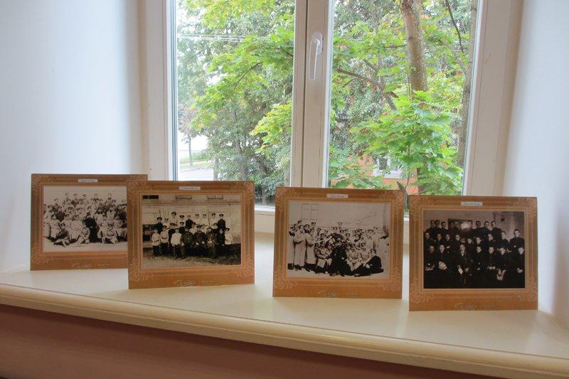После трех лет подготовки в Пушкине открылся музей Николаевской гимназии, фото-1