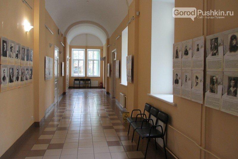 Музей Николаевской гимназии в Царском селе можно будет посетить с экскурсией, фото-1