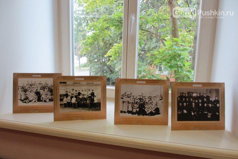 Музей Николаевской гимназии в Царском селе можно будет посетить с экскурсией, фото-4