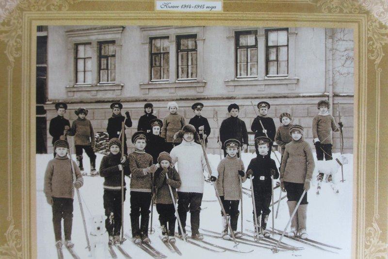 После трех лет подготовки в Пушкине открылся музей Николаевской гимназии, фото-3