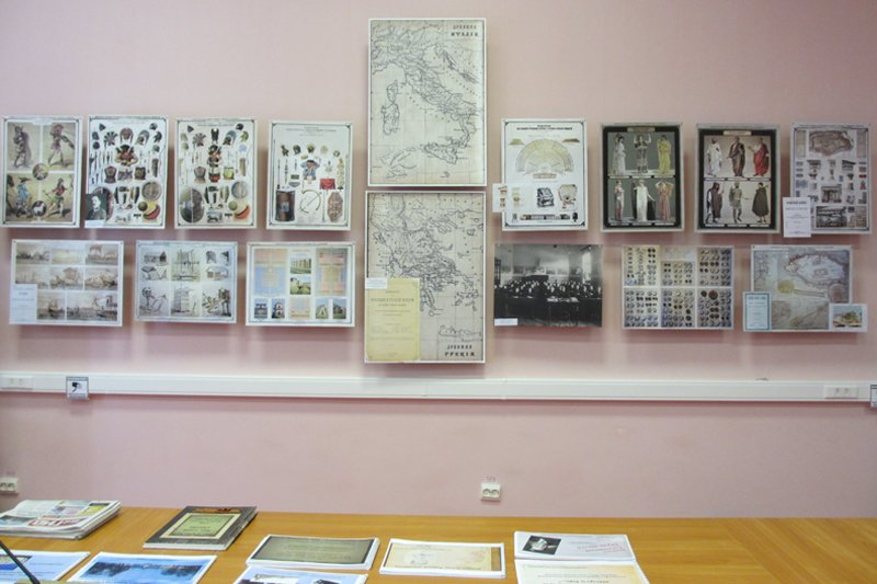 После трех лет подготовки в Пушкине открылся музей Николаевской гимназии, фото-2