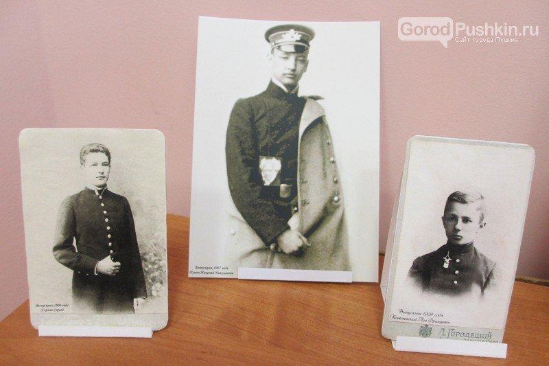 Музей Николаевской гимназии в Царском селе можно будет посетить с экскурсией, фото-3