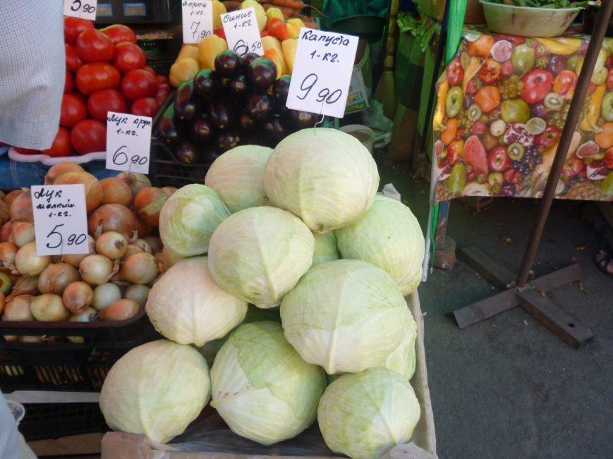 Bon Appetit:Сколько стоит борщ в Кривом Роге (ФОТОФАКТ) (фото) - фото 2