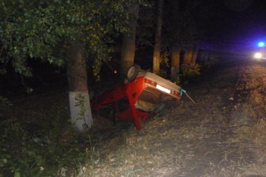 В Белгородском районе пьяный водитель устроил смертельное ДТП (фото) - фото 1