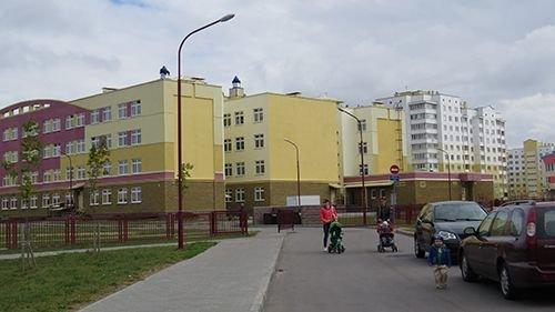Ольшанка в Гродно: к проживающим 24 тыс. гродненцам добавят 50 тыс. новых жильцов (фото) - фото 1