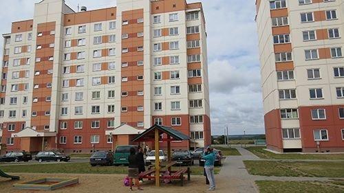 Ольшанка в Гродно: к проживающим 24 тыс. гродненцам добавят 50 тыс. новых жильцов (фото) - фото 3