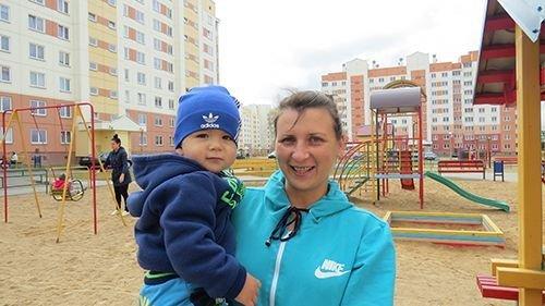 Ольшанка в Гродно: к проживающим 24 тыс. гродненцам добавят 50 тыс. новых жильцов (фото) - фото 2