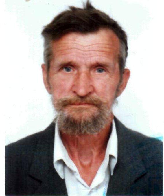 На Полтавщині зник пенсіонер (фото) - фото 1