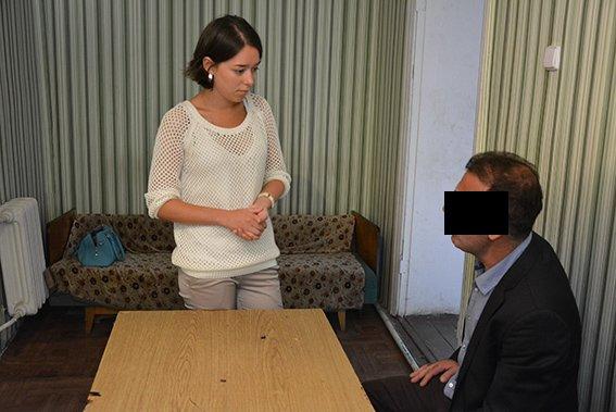Николаевец ограбил несостоявшегося собутыльника-иностранца (ФОТО+ВИДЕО) (фото) - фото 3