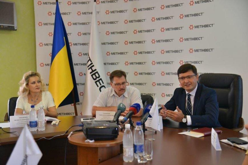 Вадим Бойченко: Фонд развития Мариуполя станет связующим звеном между горожанами, бизнесом и местной властью, фото-3