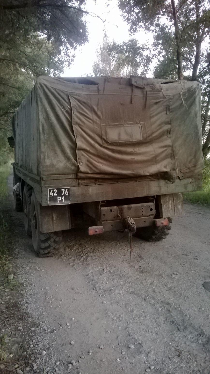 СБУ в Сумской области противодействует похищениям нефтепродуктов (ФОТО), фото-6