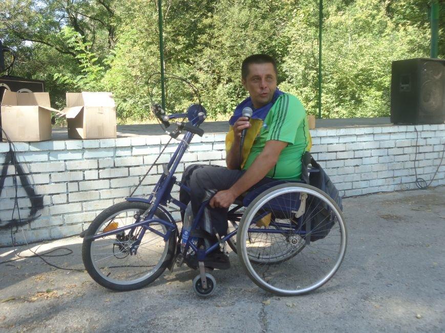 «Для меня этот спорт – глоток воздуха»: в Красноармейске прошли соревнования для людей с ограниченными возможностями (фото) - фото 9