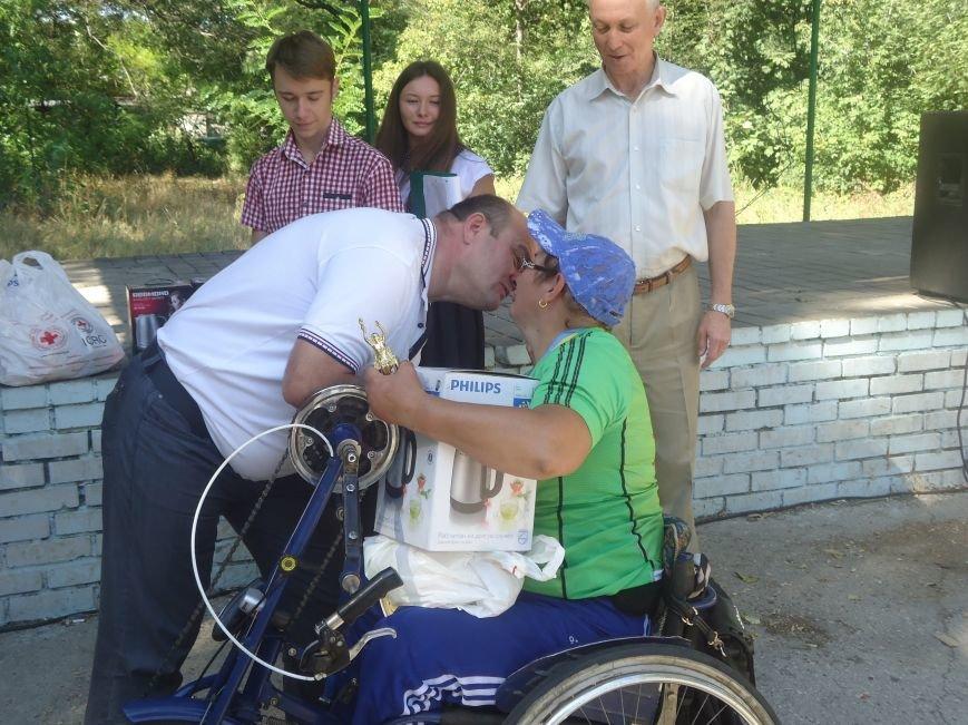 «Для меня этот спорт – глоток воздуха»: в Красноармейске прошли соревнования для людей с ограниченными возможностями (фото) - фото 5