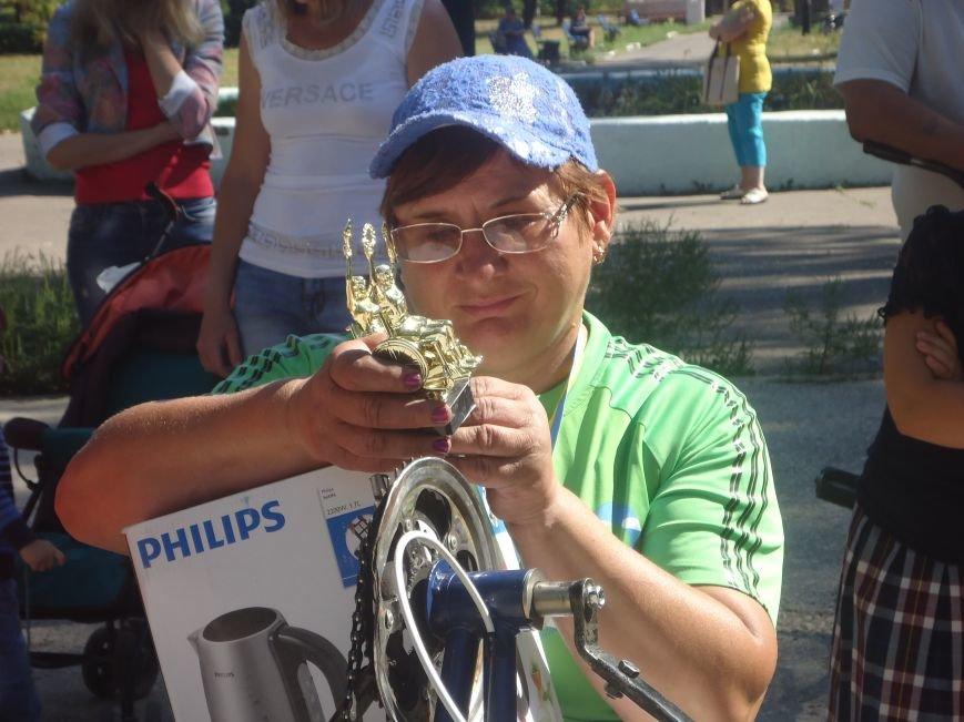«Для меня этот спорт – глоток воздуха»: в Красноармейске прошли соревнования для людей с ограниченными возможностями (фото) - фото 10
