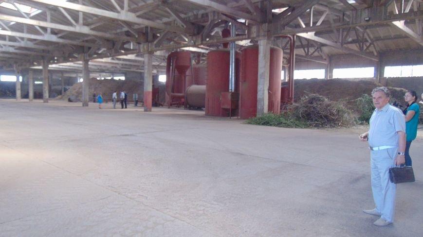 В Мариуполе начали производить топливные брикеты, чтобы снять нагрузку с мусорных свалок (ФОТО) (фото) - фото 2