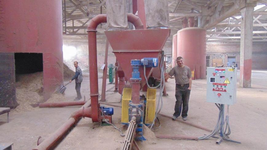 В Мариуполе начали производить топливные брикеты, чтобы снять нагрузку с мусорных свалок (ФОТО) (фото) - фото 3