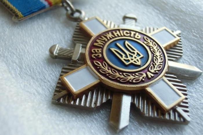 В Пятихатском районе открыли мемориальные доски двум героям АТО, фото-1