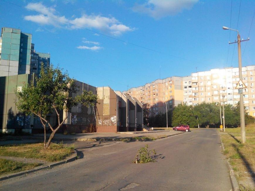 В Кривом Роге «черные металлисты» добрались до Восточного  (ФОТО), фото-5