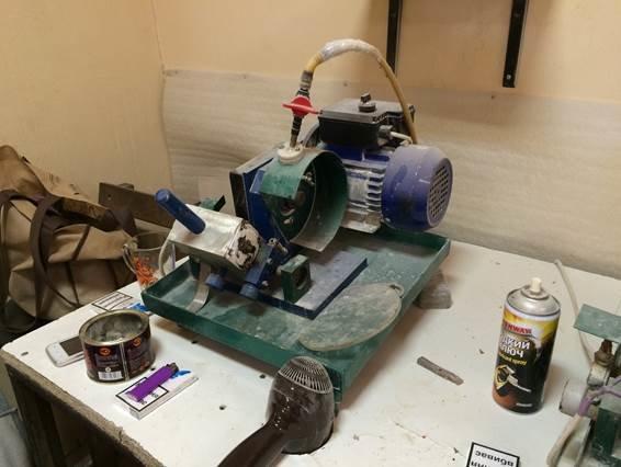 На Подоле СБУ разоблачила цех по переработке янтаря (ФОТО) (фото) - фото 3
