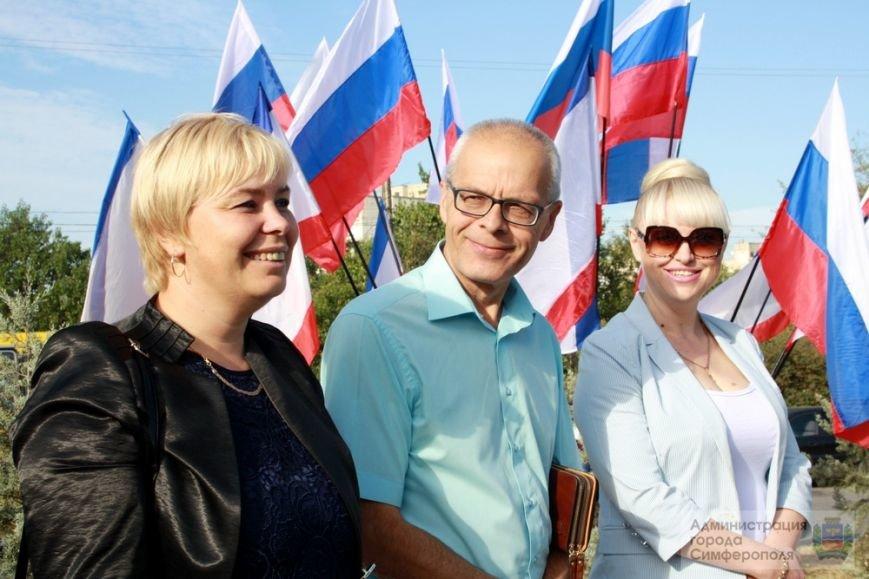 В Симферополе отметили годовщину формирования 51-й армии Крымского фронта (ФОТО) (фото) - фото 8