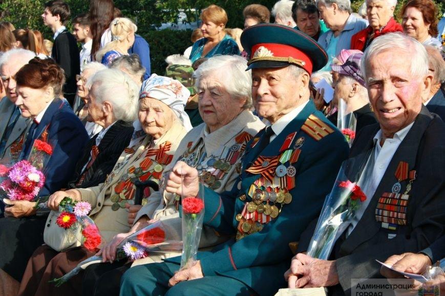 В Симферополе отметили годовщину формирования 51-й армии Крымского фронта (ФОТО) (фото) - фото 6