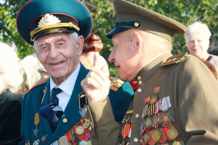 В Симферополе отметили годовщину формирования 51-й армии Крымского фронта (ФОТО) (фото) - фото 5