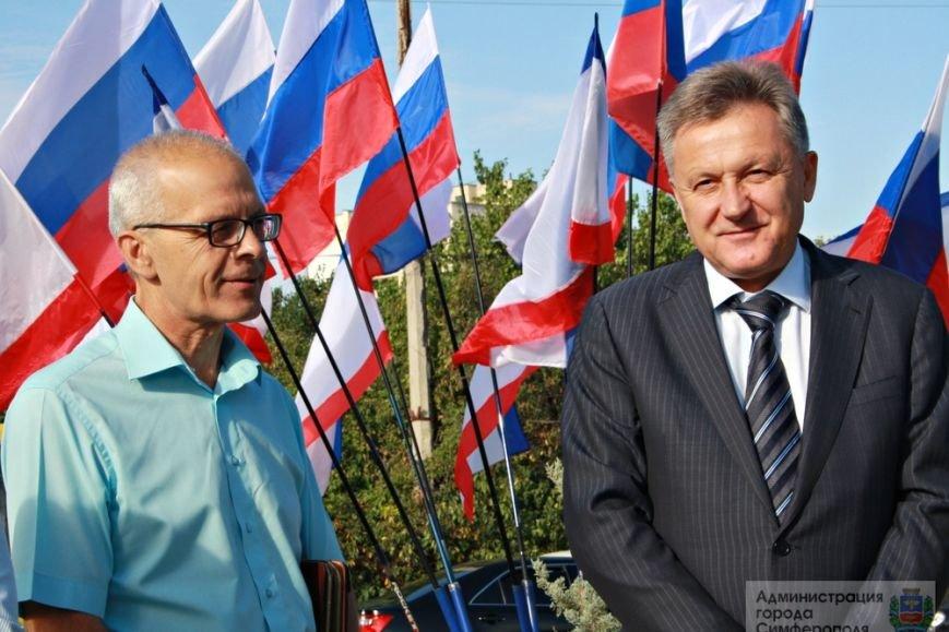 В Симферополе отметили годовщину формирования 51-й армии Крымского фронта (ФОТО) (фото) - фото 3