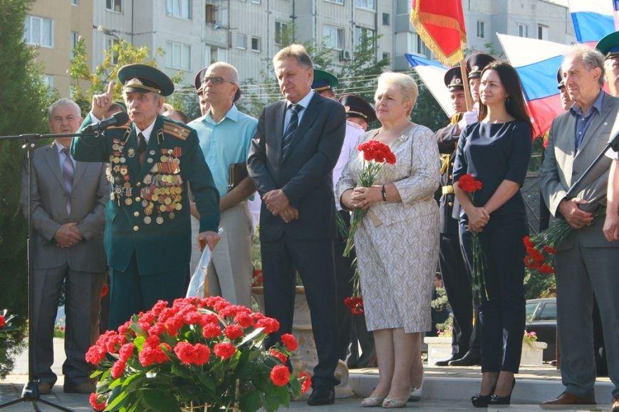 В Симферополе отметили годовщину формирования 51-й армии Крымского фронта (ФОТО) (фото) - фото 2