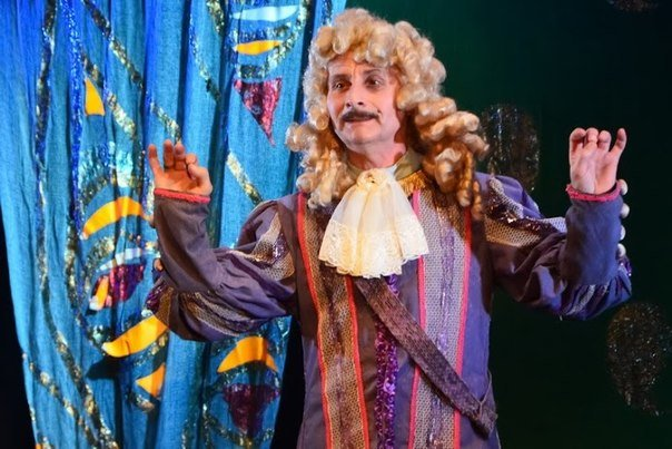 Днепропетровские театры открывают сезон: куда пойти на выходных? (фото) - фото 3