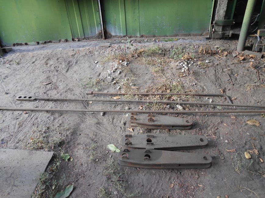 Славянск кража фото 2
