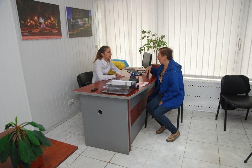 Открытый офис Дмитрия Лантушенко поможет сумчанам в решении проблем, фото-4