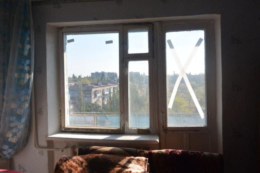 Новые стекла получили около 50 семей из разных районов города (2)