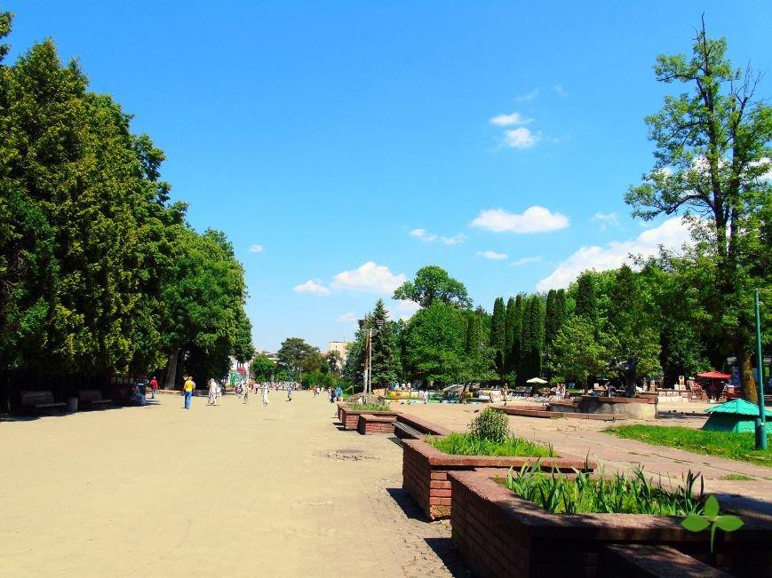 Приглашаем на отдых в Трускавце! (фото) - фото 2
