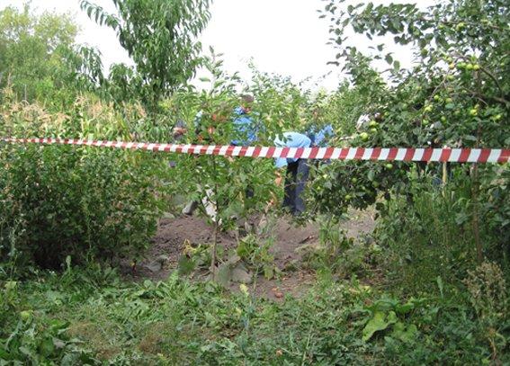 На Рівненщині затримали зловмисника, який вбив та закопав колишнього військовослужбовця (фото) - фото 1