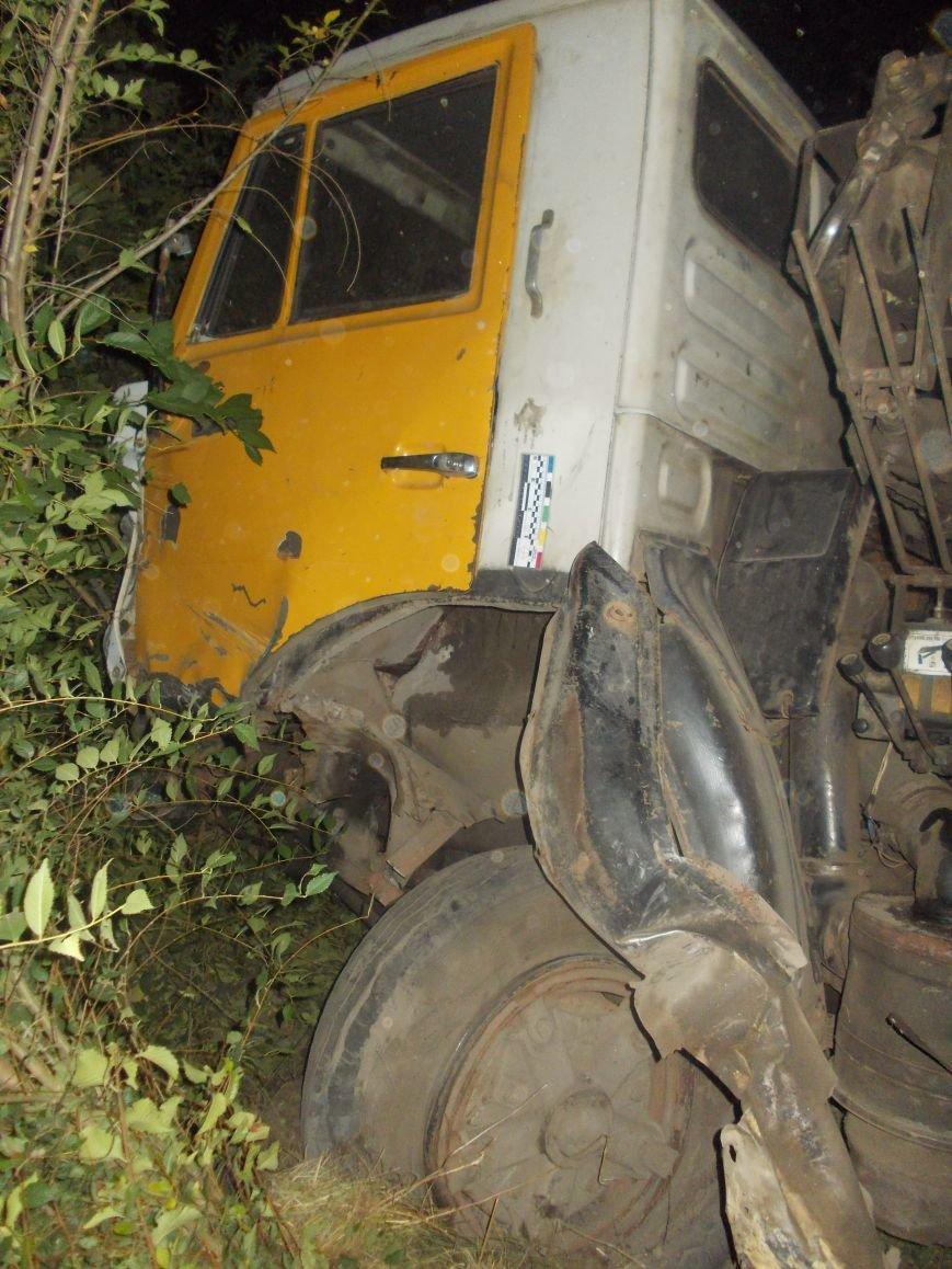 Участник АТО, побывавший в самых «горячих точках», погиб в ДТП под Кривым Рогом (ФОТО) (фото) - фото 1